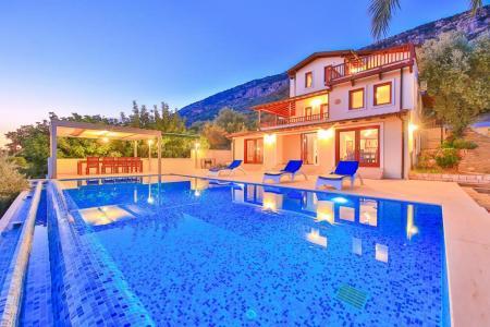Villa Meltem