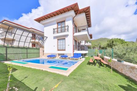 Villa Zambak