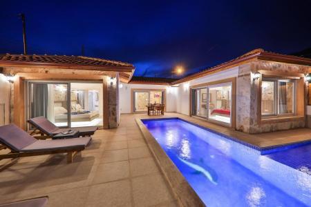 Villa Arıkan