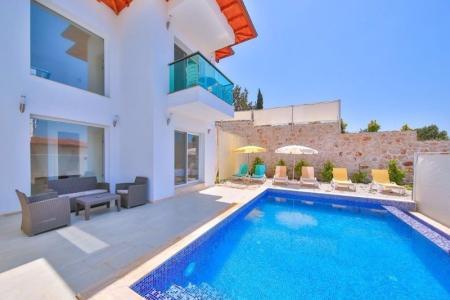 Villa James 4