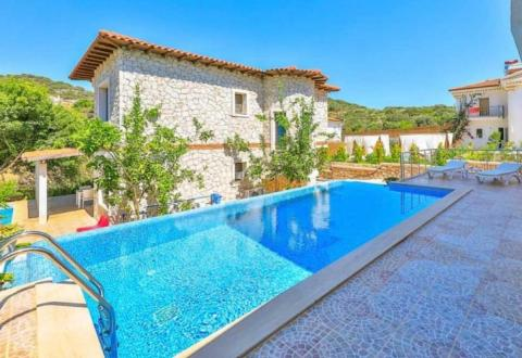 Villa Merla 1