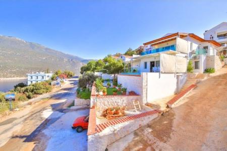 Villa James 1