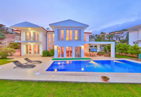 Villa Cıty